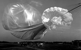 weather ballon 2