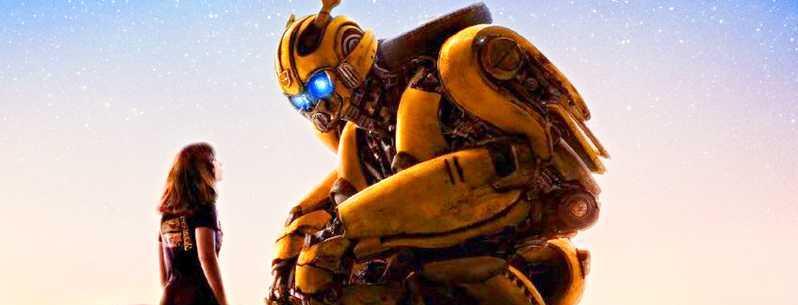 Bumblebee-Movie